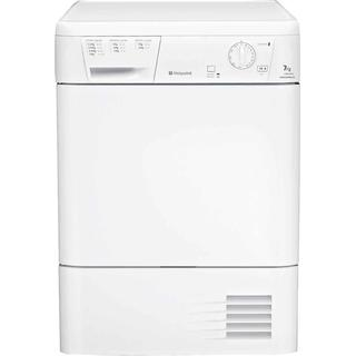 Hotpoint CDN7000BP White