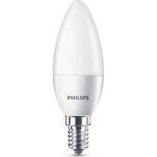 Philips LED Lamp 2700K 5.5W E14
