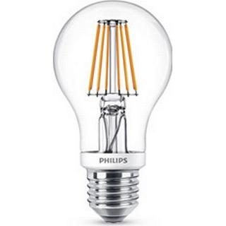 Philips LED Lamp 2700K 7.5W E27