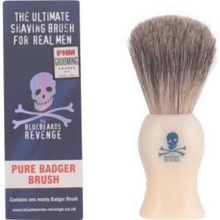 The Bluebeards Revenge Pure Badger Shaving Brush