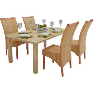 vidaXL 274202 Kitchen Chair