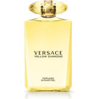 Versace Yellow Diamond Shower Gel 200ml