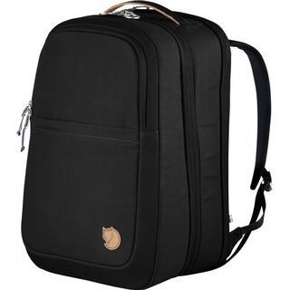Fjällräven Travel Pack - Black