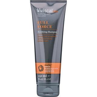 Viviscal Full Force Fortifying Shampoo 250ml