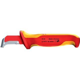 Knipex 98 55 Dismantling Mushroom Knife