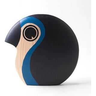 Architectmade Discus Bird 17cm Figurine