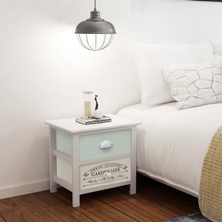 vidaXL 242874 Bedside Tables