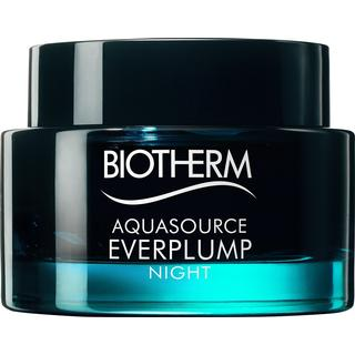 Biotherm Aquasource Everplump Night 75ml