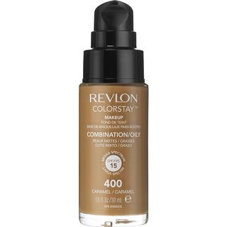 Revlon ColorStay Foundation Combination/Oily Skin Caramel