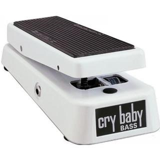 Jim Dunlop 105Q Cry Baby Bass