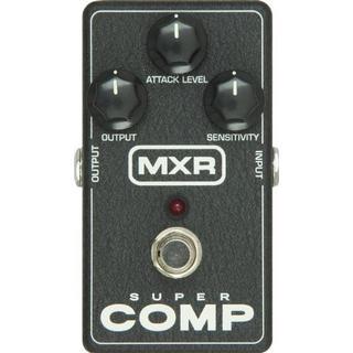 Jim Dunlop MXR Supercomp