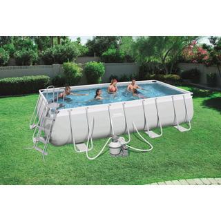 Bestway Steel Frame Pool 549x274cm