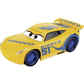 Dickie Toys Cars 3 Turbo Racer Cruz Ramirez RTR 203084004