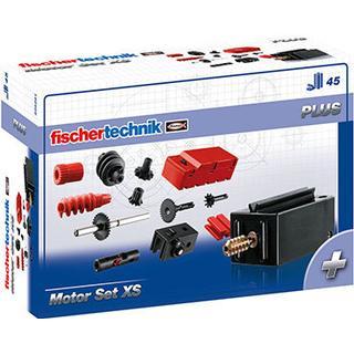 Fischertechnik Plus Motor Set XS 505281