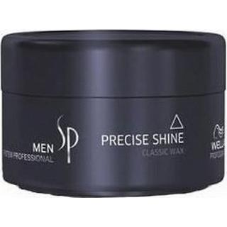 Wella SP Men Precise Shine Styling Wax 75ml
