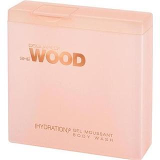 DSquared2 She Wood Shower Gel 200ml