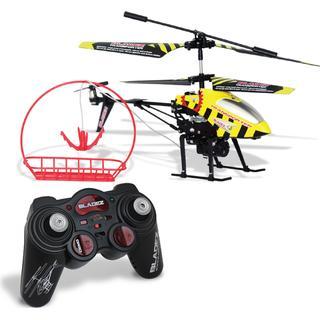 Bladeztoyz Bladez Transporter Gameplay Helicopter