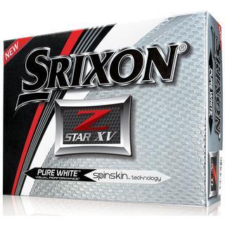 Srixon Z Star XV (12 pack)