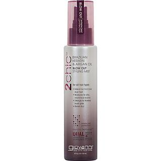Giovanni 2Chic Ultra-Sleek Blow Out Styling Mist 118ml