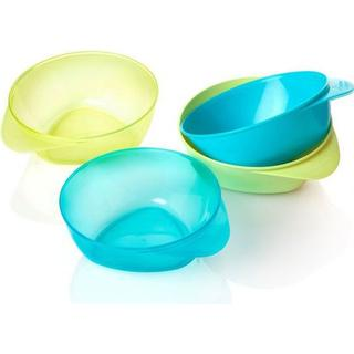 Tommee Tippee Explora Easy Scoop Feeding Bowls 4pcs