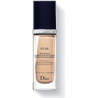 Christian Dior Diorskin Star fluide SPF30 #030 Beige Moyen