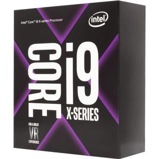 Intel Core i9-7980XE 2.6GHz Box