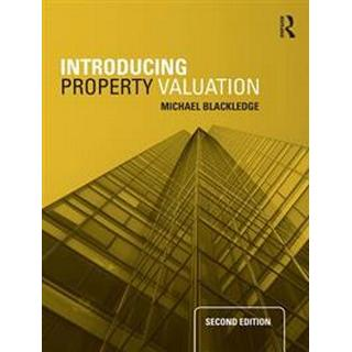 Introducing Property Valuation (E-bok, 2016)