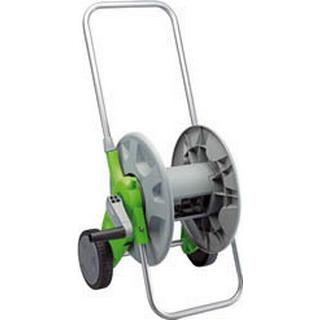 Draper Garden Hose Reel Cart 50m 25049