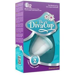 Divacup Menstruationskop 2