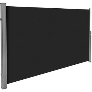 tectake Aluminium side awning 300x200cm