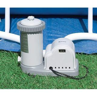 Intex Pool Filter Pump 165W