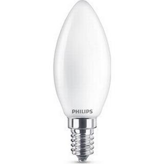 Philips LED Lamp 4.3W E14