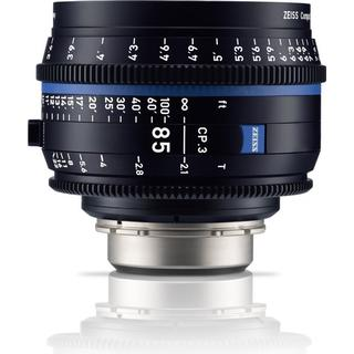 Zeiss Compact Prime CP.3 XD 85mm/T2.1 for Canon EF