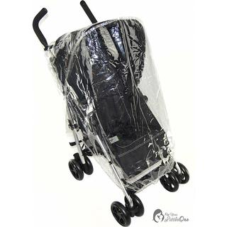 For Your Little One Raincover Compatible with Chicco