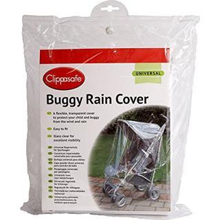 Clippasafe Universal Buggy Raincover