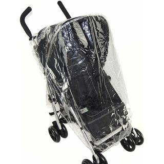 For Your Little One Raincover Compatible with Graco