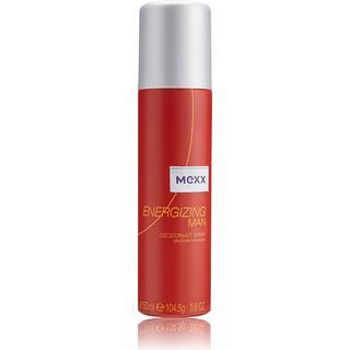 Mexx Energizing Man Deo Spray 150ml