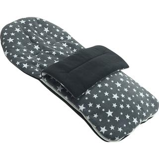 For Your Little One Fleece Footmuff Compatible with Joie Mirus