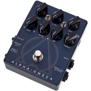 Darkglass Alpha Omega Bass