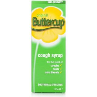 Cough Syrup Original 0.048mg 150ml