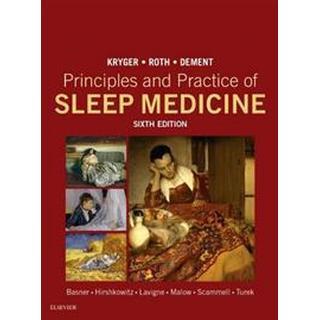 Principles and Practice of Sleep Medicine E-Book (E-bok, 2015)