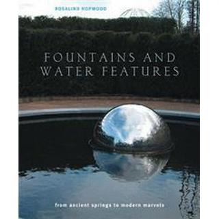 Fountains and Water Features (Inbunden, 2009)