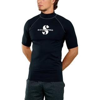 Scubapro Upf 50 Rash Guard Short Sleeves Top M