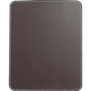LogiLink leather design
