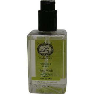 Roots&Wings Grapefruit & Mint Hand Wash 250ml