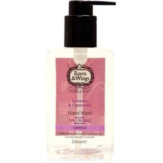 Roots&Wings Lavender & Chamomile Hand Wash 250ml