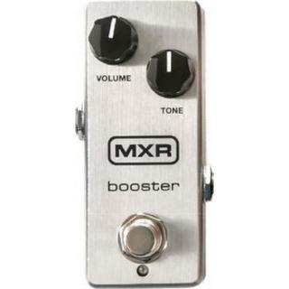 Jim Dunlop M293 MXR Booster Mini