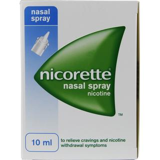 Nicorette 10ml