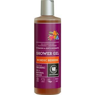 Urtekram Nordic Berries Shower Gel Organic 250ml
