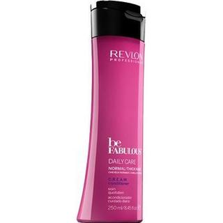 Revlon Be Fabulous Normal Thick Cream Conditioner 250ml